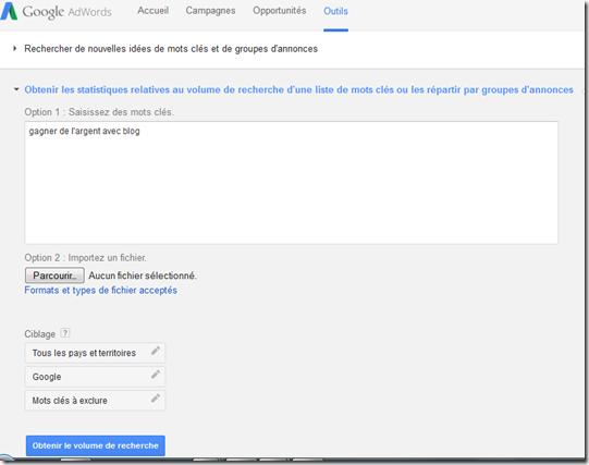 keyword_gagner_argent_avec_blog