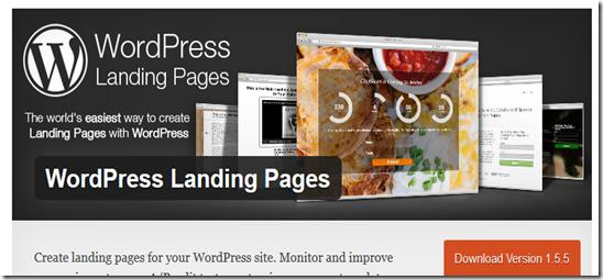 landingwordpress